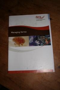 DEFRA publications