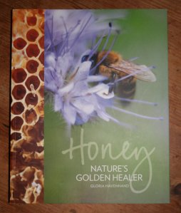 Honey - natures golden healer